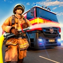 城市消防隊救援