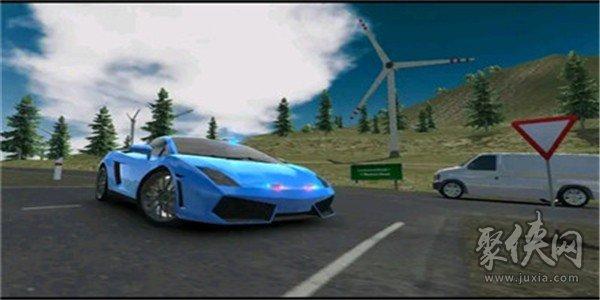 欧洲豪华轿车