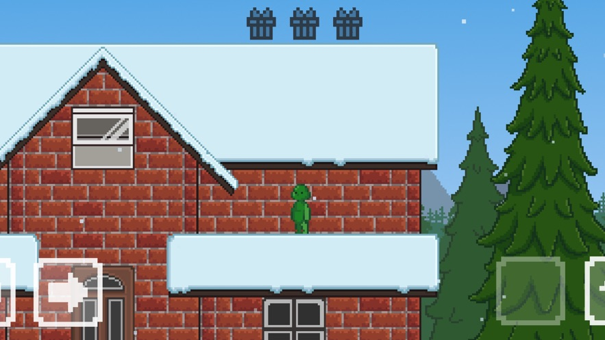 圣诞节抢劫案截图