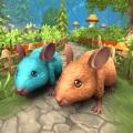 鼠标家庭生活模拟器