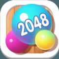彩色果凍2048