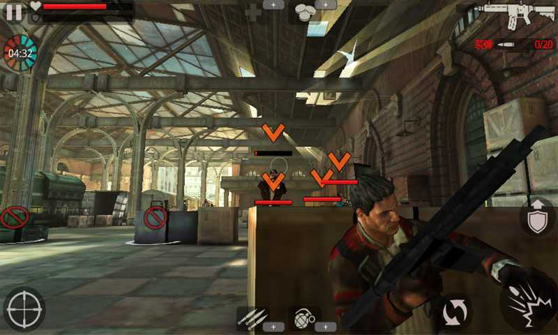 职业杀手2:影子阴谋截图