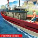 釣魚船模擬器2019