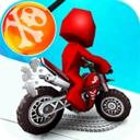 趣味单车竞赛3D