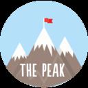 悬崖攀岩比赛