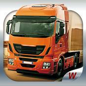 卡车模拟器欧洲