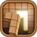 木块拼图挑战