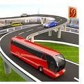 现代汽车模拟驾驶3D
