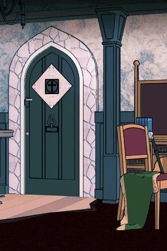 逃脱游戏:迷路城堡截图