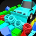 Car Bump 3D