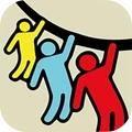 绳索救援:孩子们
