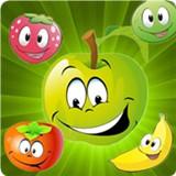 开心削水果