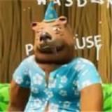 醉熊模拟器
