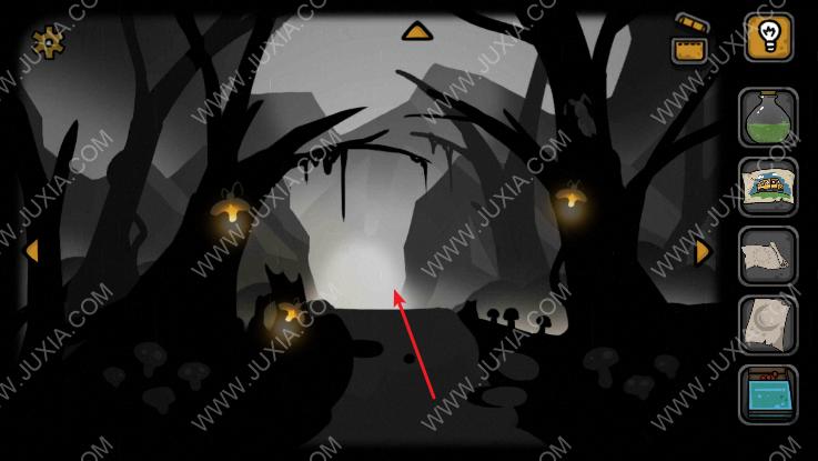 失落园2结局攻略 黑暗恐怖第三章攻略