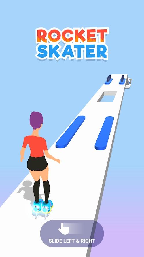 Rocket Skater截图