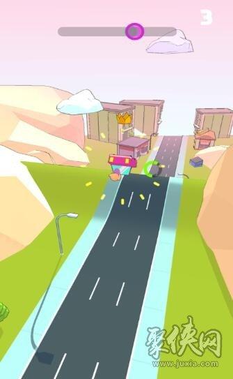 飞毛腿赛车3D