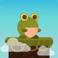 青蛙粘性无限攀爬者