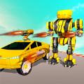 网络卡车机器人战争3d英雄