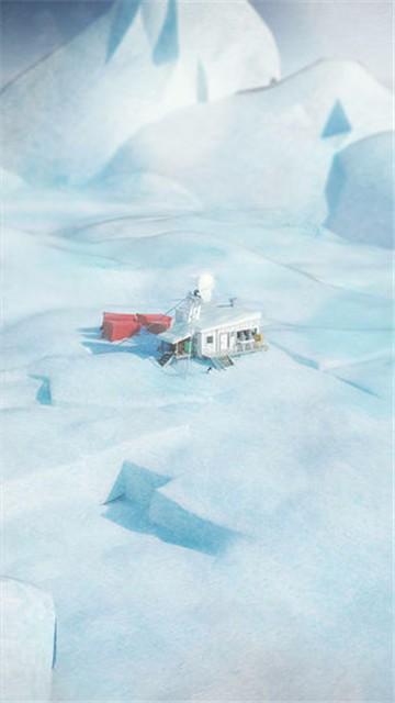 南极解谜截图