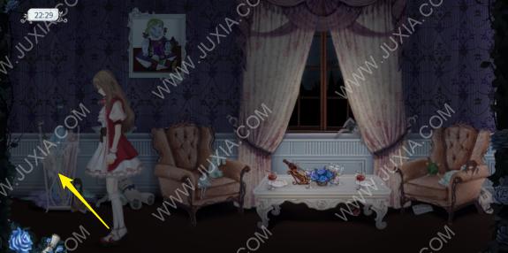 人偶馆绮幻夜攻略神秘的房间攻略 神秘的房间怎么过