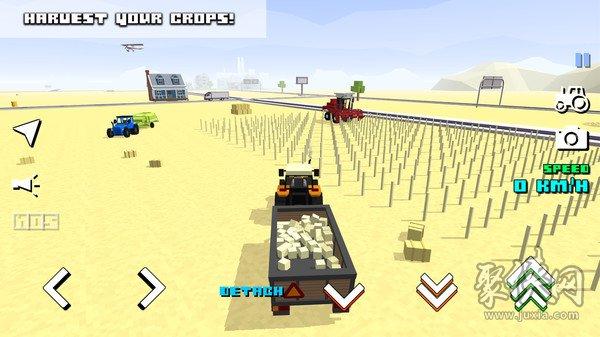 农场模拟器