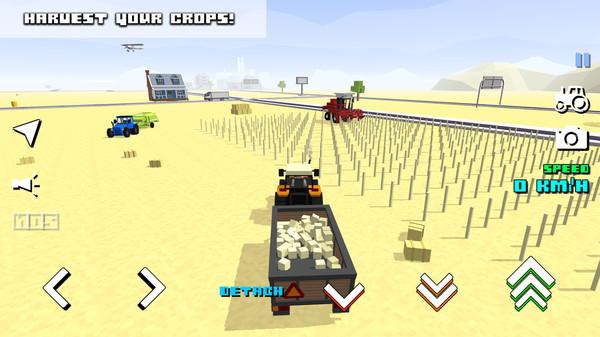 农场模拟器截图