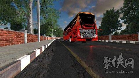 亚洲巴士模拟驾驶