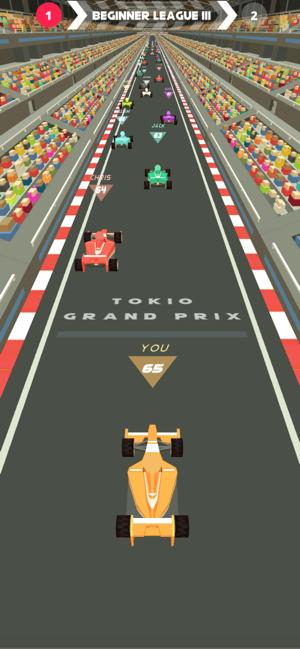 Car Racer io截图
