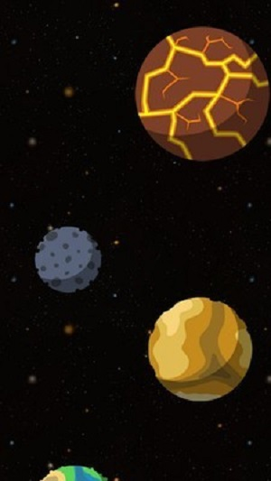 放置太空矿工截图