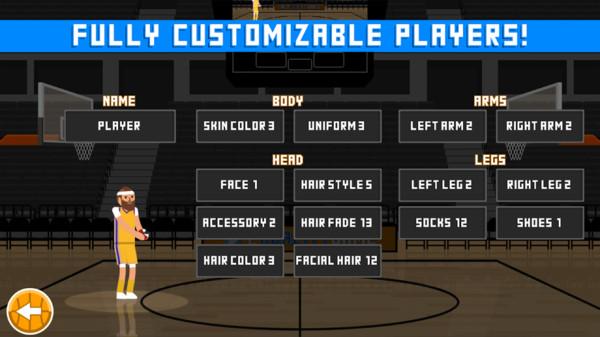 木条人篮球截图