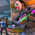 银行抢劫模拟器