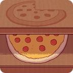 美味的比萨