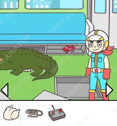 地铁上抢座是绝对不可能的第七关过关攻略