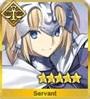 贞德ruler