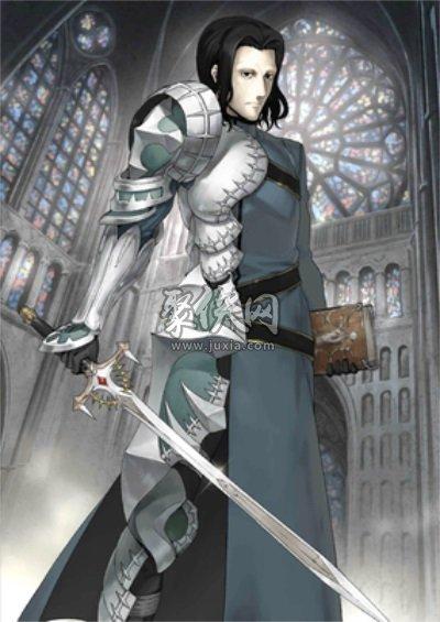 fgo吉尔德雷值得练吗?剑元帅强度测评!