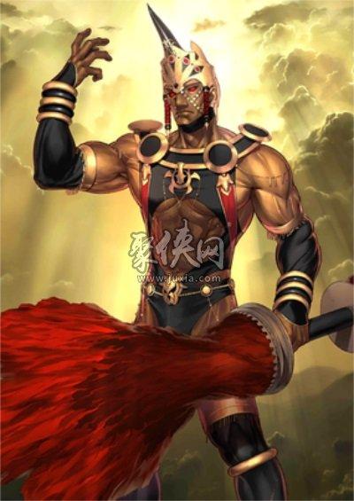 fgo罗穆路斯要练吗?真红的罗马神祖强度测评!