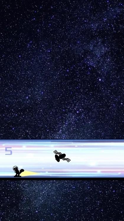 丽娜太空冒险截图