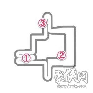 qq飞车城市网吧地图攻略详情介绍