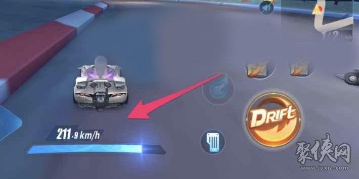 qq飞车怎么使用双喷 双喷使用技巧攻略