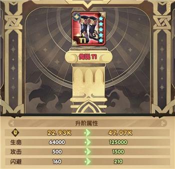 剑与远征红装升阶攻略 红装T2智力型升阶优先级推荐