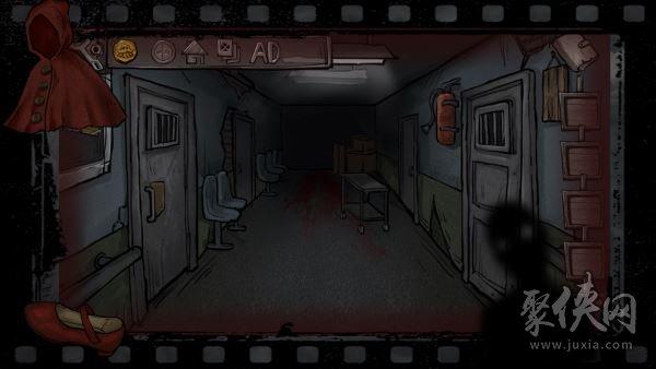 无人镇:密室逃脱