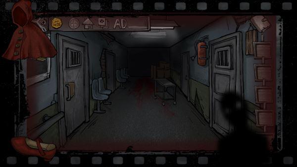 无人镇:密室逃脱截图
