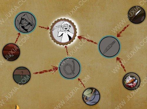 头号侦探社第一章解谜攻略 第一章保险箱怎么开