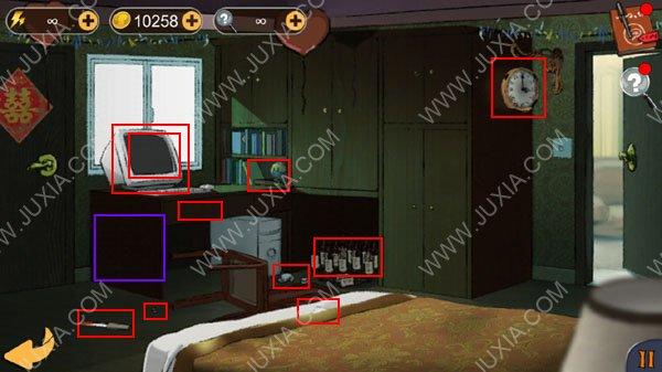 头号侦探社第六章解谜攻略 第六章保险箱密码是多少