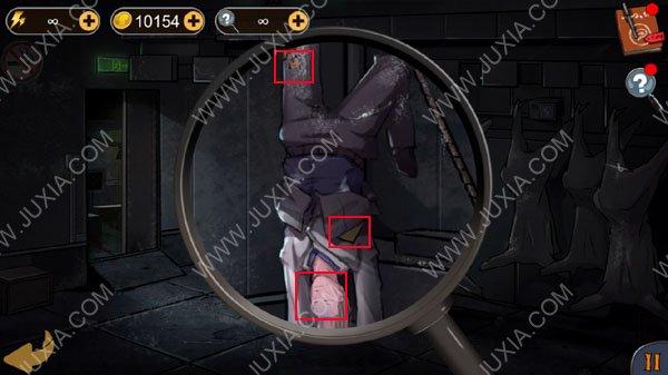 头号侦探社第九章解谜攻略 第九章摩托车后箱怎么开