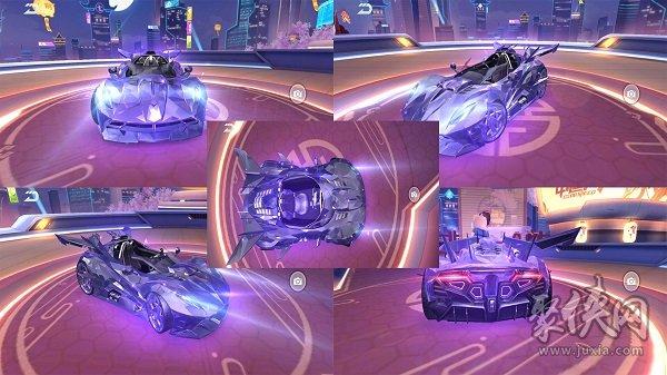qq飞车A车晶耀之星怎么样 晶耀之星获得方法详情介绍