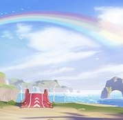 彩虹风车岛