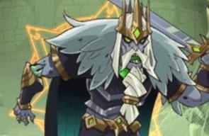 剑与远征骨王托安一刀流与亡灵献祭流玩法介绍