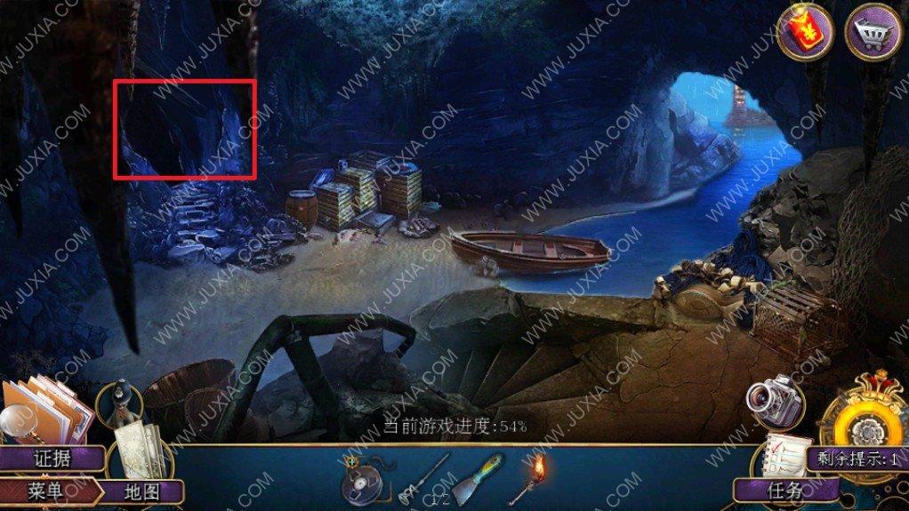密室逃脱22海上惊魂攻略 第十二部分12