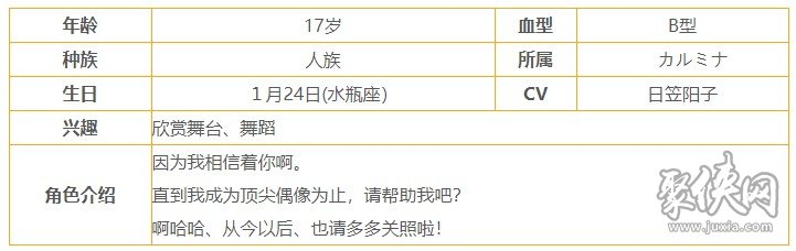公主连结樱井望怎么样 樱井望角色测评分析详解